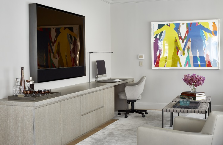 Upper East Side Apartment - 4